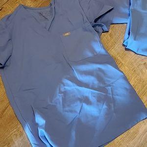 Figs ceil blue catarina